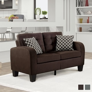 Link to Nova Love Seat Similar Items in Living Room Furniture