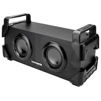 Magnavox MMA3640 Portable Bluetooth Speaker System with Handles