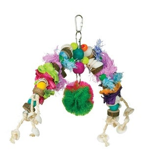 Prevue Pet Tropical Teasers Bird Mobile - 62162