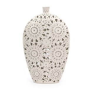 IMAX Home 1509 Large Lacey Vase