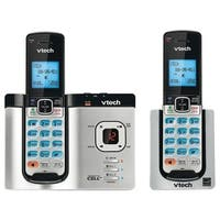 Vtech Ds6621-2 Dect 6.0 Connect-To-Cell(Tm) 2-Handset Cordless Phone System