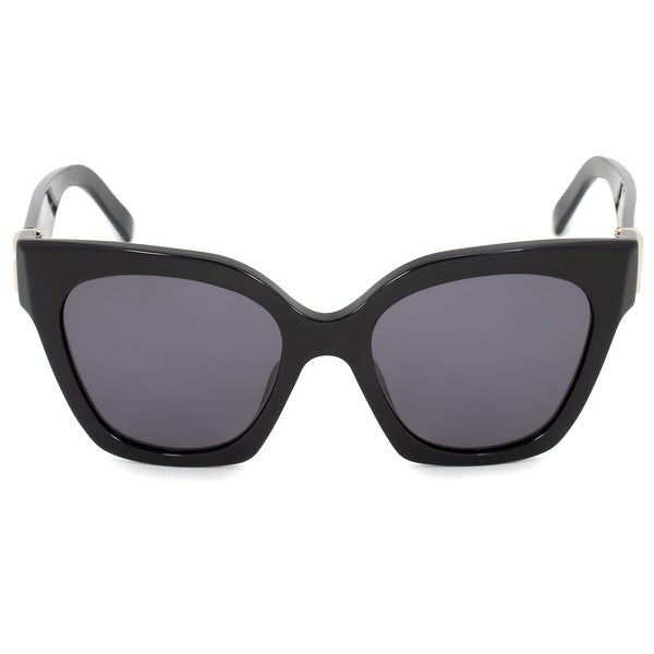 0b1684bd9b7e Shop Marc Jacobs Cat Eye Sunglasses MJ182S 807 IR 52 - Ships To ...
