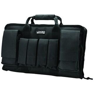 Loaded gear(tm) bi12262 rx-50 16 tactical pistol bag