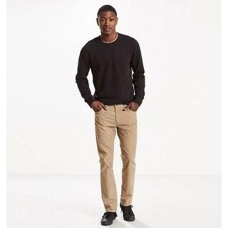 """Levi's Men's 511 Slim Fit Jeans True Chino Moleskin 28""""W x 30""""L"""