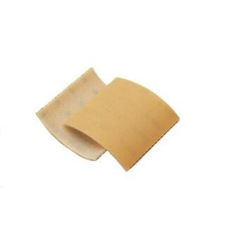 Mirka Abrasives MRK-23-145-320 P320 Gold Abrasive Pad