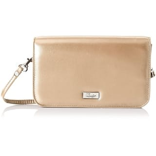 Buxton Crossbody Mini Cross Body Bag, One Size|https://ak1.ostkcdn.com/images/products/is/images/direct/cddf06f52522ce550bee0dfd065a4ca2035d0f55/Buxton-Crossbody-Mini-Cross-Body-Bag%2C-One-Size.jpg?impolicy=medium