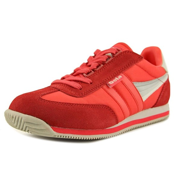 Gola Hectrum Men Red/Grey/Multi Sneakers Shoes