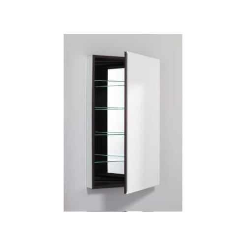 Shop Robern Plm2440bre Pl 23 X 39 Frameless Medicine Cabinet Right