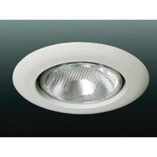 "Volume Lighting V8035 6"" Recessed Trim with Open Trim and 150 Watt Lamping"