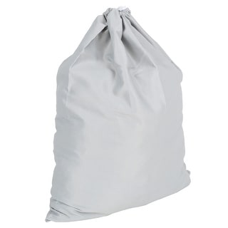 Tidy Living - Laundry Bag - Grey