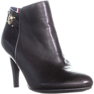 767ae9f9bcfe Buy Ankle Boots Tommy Hilfiger Women s Boots Online at Overstock.com ...