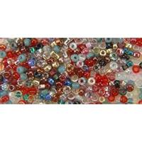 Potpourri - Mill Hill Petite Glass Seed Beads 2Mm 1.6G