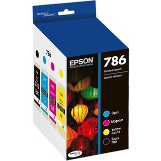 Epson DURABrite Ultra 786 Original Ink Cartridge Ink Cartridge