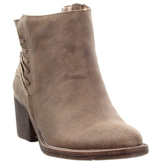 Link to Volatile Womens Fener  Casual Booties Shoes Similar Items in Women's Shoes