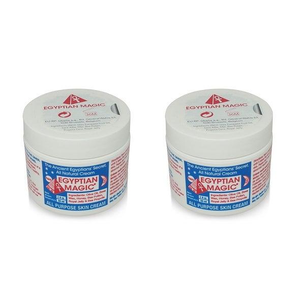 Egyptian Magic All Purpose Skin Cream 2 Oz - 2 Pack