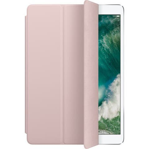"Apple Smart Cover for 10.5"" iPad Pro (Pink Sand) MQ0E2ZM/A"