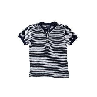 Polo Ralph Lauren Boys Henley Shirt Striped - 5