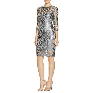 Tadashi Shoji Womens Evening Dress Sequined Mesh|https://ak1.ostkcdn.com/images/products/is/images/direct/cdf2e882a6cd167169790f492b0016949721d438/Tadashi-Shoji-Womens-Evening-Dress-Sequined-Mesh.jpg?_ostk_perf_=percv&impolicy=medium