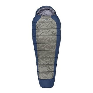 Chinook Everest Micro 0C Mummy Sleeping Bag