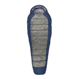 Chinook Everest Micro 0C Mummy Sleeping Bag