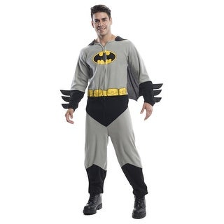 Adult Batman Onesie