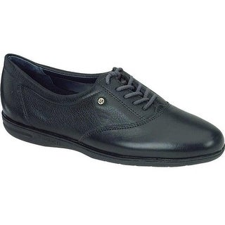 Easy Spirit Women's Motion Navy Leather