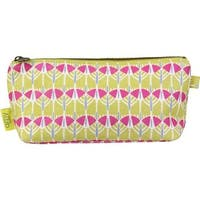 Amy Butler  Small Carried Away Everything Bag Victoria Trees Lemon - US One Size (Size None)