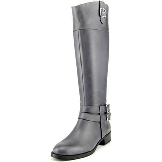 INC International Concepts Fahnee Women Gray Boots