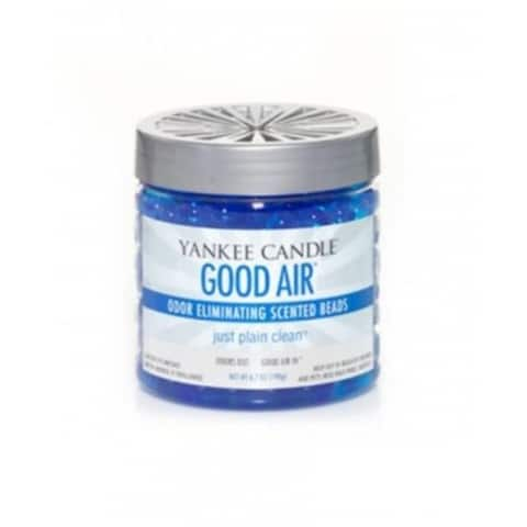 Yankee Candle1255461 Good Air Odor Eliminate Beads Clean