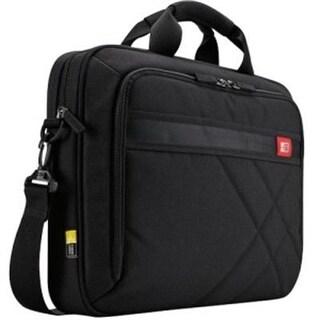 "Case Logic - Dlc-117Black - 17.3"" Laptop Case"