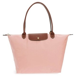 Le Pliage Shoulder Bag In Pinky