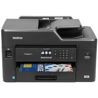 Brother International - Printers Color Inkjet Printer with