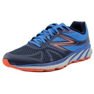 New Balance M3190 Round Toe Synthetic Running Shoe