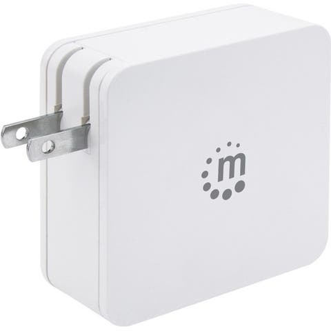 Manhattan 180221 60w pd wall charger