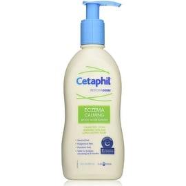 Cetaphil Restoraderm Eczema Calming Body Moisturizer 10 oz