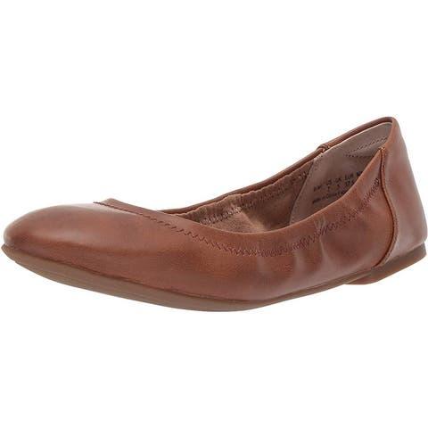 Essentials Women's Ballet Flat