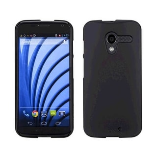 Case-Mate Barely There Case for Motorola Moto X (Black)