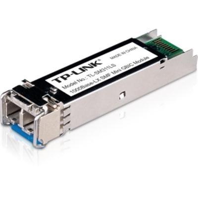 Tp-Link Tl-Sm311ls Gigabit Sfp Transceiver Module Single Mode Minigbic Lc