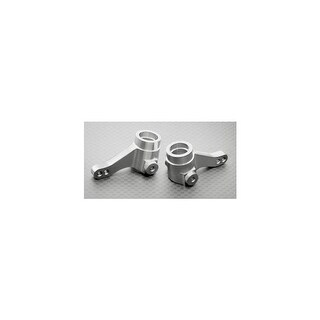 Gmade GMA51105S Knuckle Arm for R1 Axle, 2 Piece