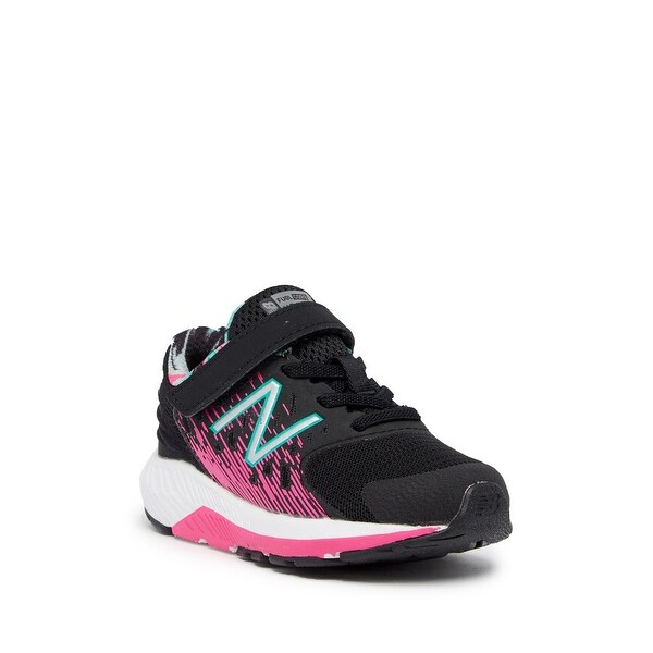 New Balance Baby kvurgbgi Lace Up Sneakers