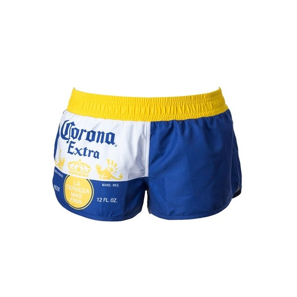 0ee12d968e Shop Womens Corona Swim Shorts - Free Shipping On Orders Over $45 -  Overstock - 21416525