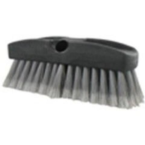 "Quickie 235CNRM-12 Siding Scrub Brush, 9"""
