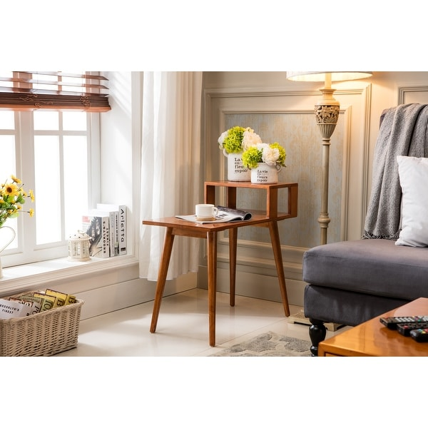 Porthos Home Stevany Side Table. Opens flyout.
