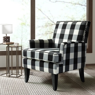 Link to Copper Grove Dhi Upholstered Armchair Similar Items in Living Room Chairs