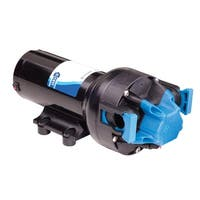Jabsco PAR-Max Plus Automatic Water System Pump-6.0GPM