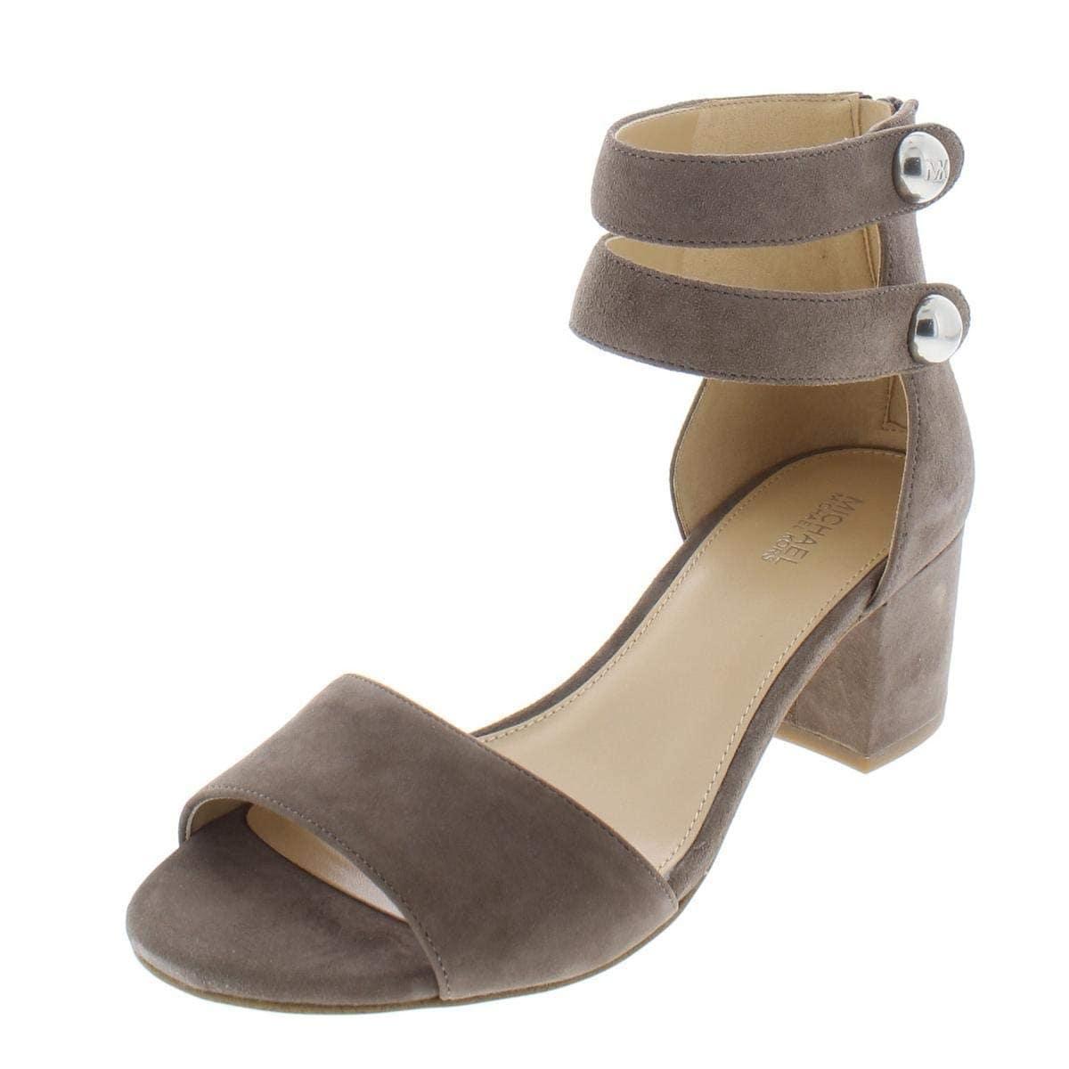 911eed70d31 Buy Low Heel MICHAEL Michael Kors Women s Sandals Online at Overstock