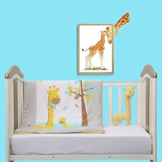 Link to Cuddles & Cribs 2 Piece Baby Crib Sheet Bedding Set GOTS Certified Similar Items in Bedding Sets
