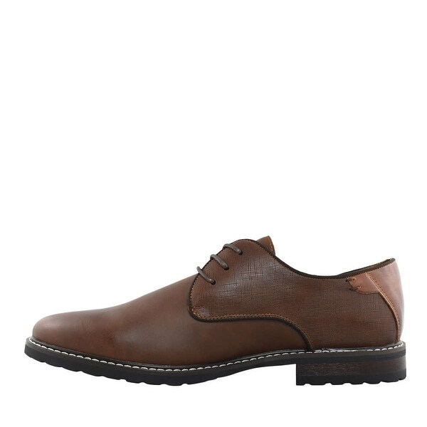 Seven 91 Mens Merallan Lace Up Dress Oxfords