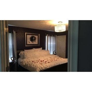 VCNY Maya 8-piece Comforter Set