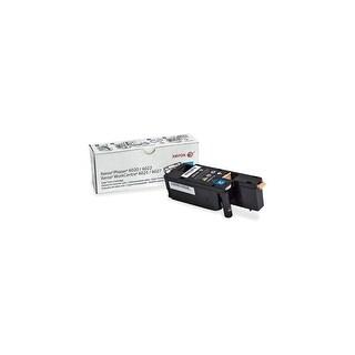 Xerox 106R02756 Xerox Toner Cartridge - Cyan - Laser - Standard Yield - 1000 Page